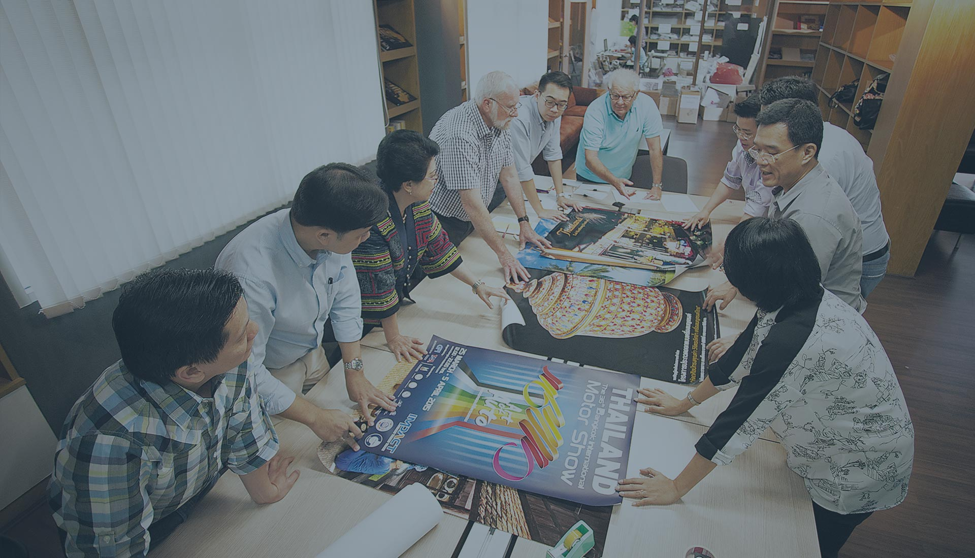 Thai Print Association